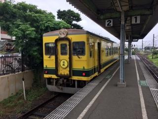 ムーミン列車_001