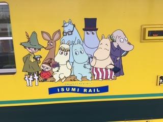 ムーミン列車_002