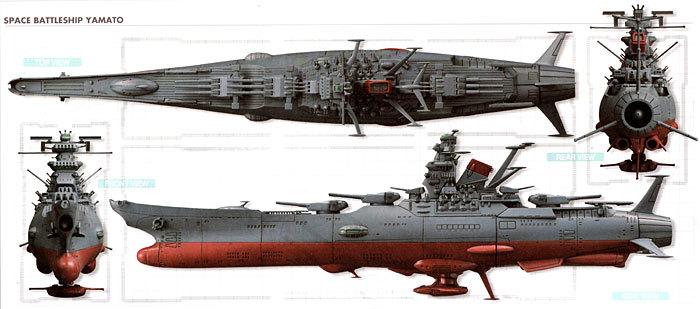 バンダイ宇宙戦艦ヤマト