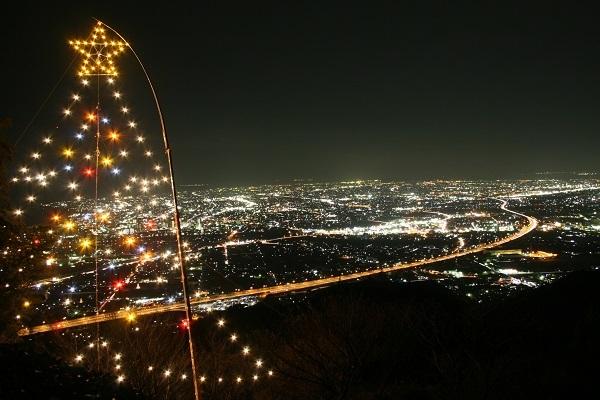 高草山クリスマス (41)