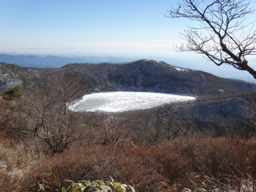 赤城地蔵岳DSC00083
