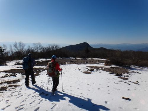 赤城地蔵岳DSC00119