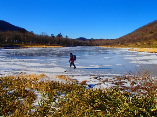 赤城地蔵岳PC200266
