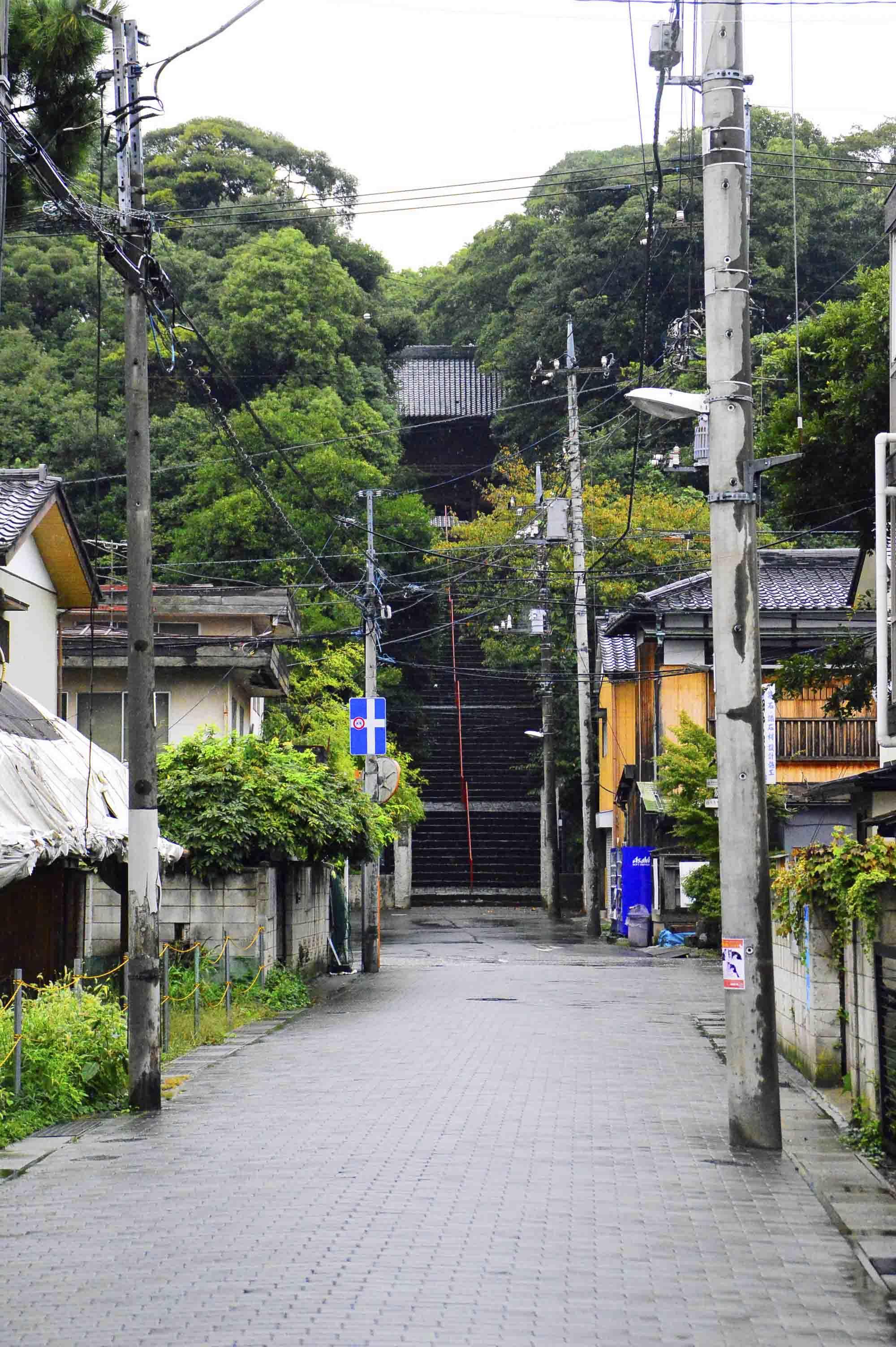 _DSC0138弘法寺への参道