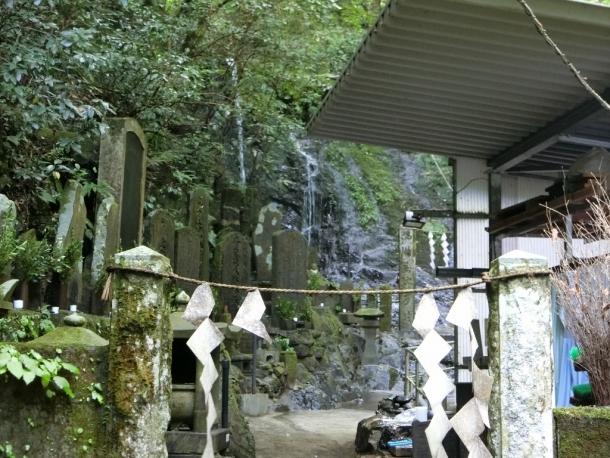 蛇滝 (2)