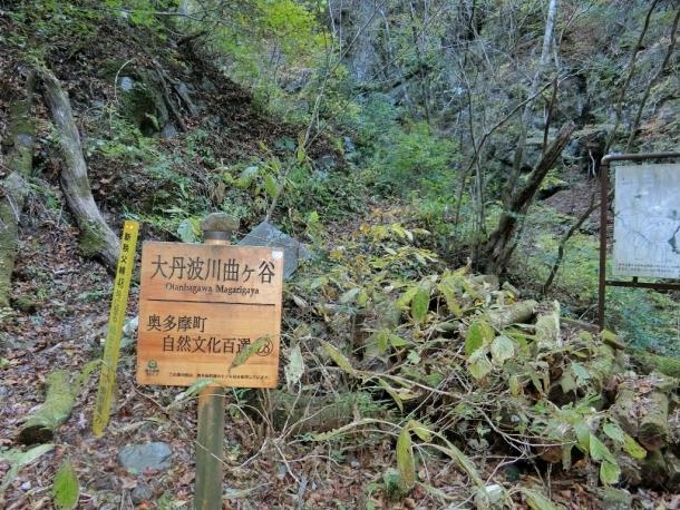 曲ケ谷沢 (3)