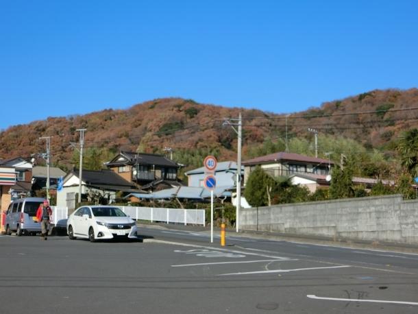 広沢寺温泉入口