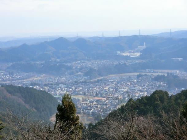 武蔵五日市