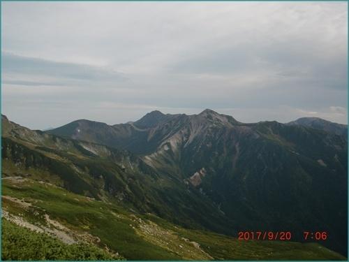 035 水晶岳