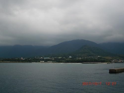 004 屋久島