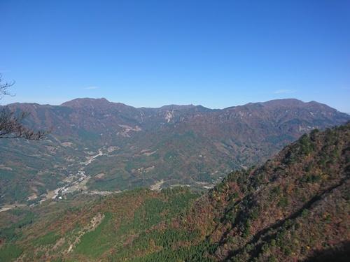 011 竹の畑山
