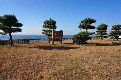 2天王崎公園
