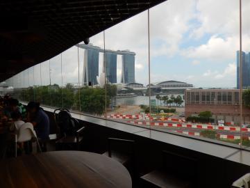 シンガポール2017.5グルメ