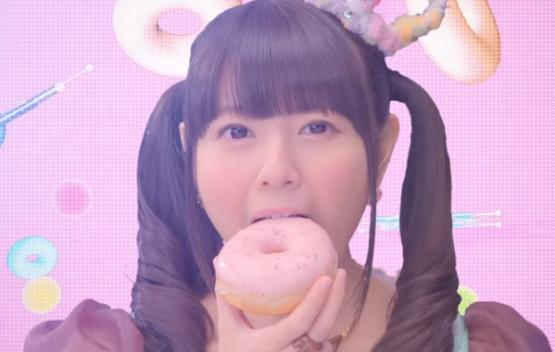 声優・竹達彩奈さん(28)、悪魔のコスプレをしてしまうwwwかわいすぎいいいいい