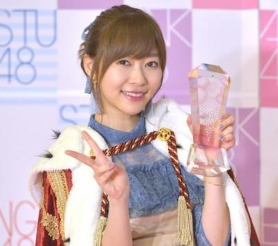 日本のNo1アイドル・指原莉乃さん、AKB48のCD不法投棄に「正直、すごいショック、握手券が付いているとはいえ、曲を届けたい…」