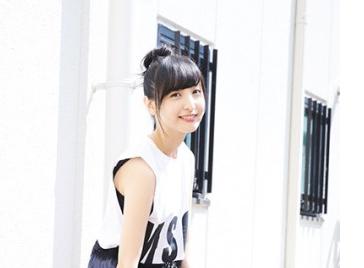 声優・佐倉綾音さん、最初は役者志望だった! ビビパンのときは喉の病気にかかっていた!