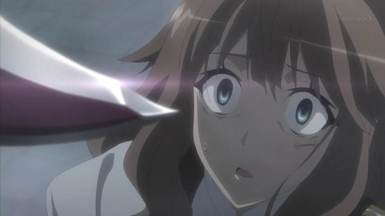 『Fate/Apocrypha』第16話感想・・・携帯にビビるお姉ちゃん可愛すぎワロタwwww でも姉ちゃんは令呪でサーヴァント呼べよwwww