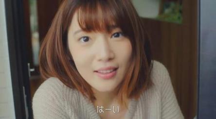 声優・ 内田真礼たそが出演してるwebCM第2弾公開!!兄貴の見た目が完全にお前らwww