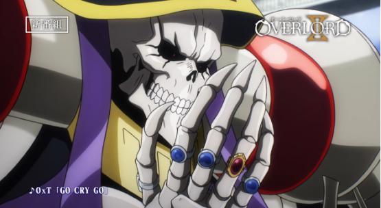 アニメ『オーバーロードⅡ』 最新PV・ビジュアル・キャスト公開!うわさのトカゲ編たっぷりだああああ!! 雨宮天ちゃんもトカゲにwww