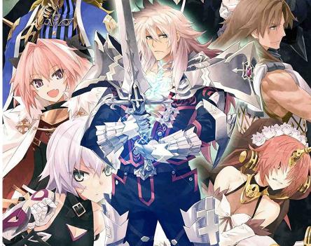 今日のアニメ円盤デイリー・・・『Fate/Apocrypha』は案外売れそう!!!