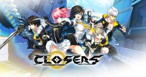 ネトゲ『CLOSERS クローザーズ』のメインキャラ声優、アニメプロジェクト検討に伴い変更されるwww