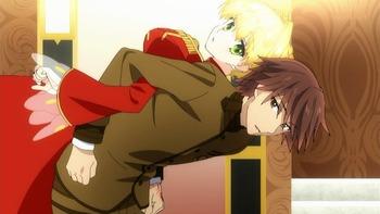 アニメ『Fate EXTRA Last Encore』の男主人公さん、人気がなさすぎたため変更されてしまうwww