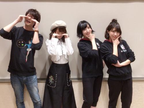 新人男声優が日高ちゃんにセクハラ発言した件について本人と関智一さんが謝罪「事の顛末を説明させていただきますと、外崎くんは悪くない」