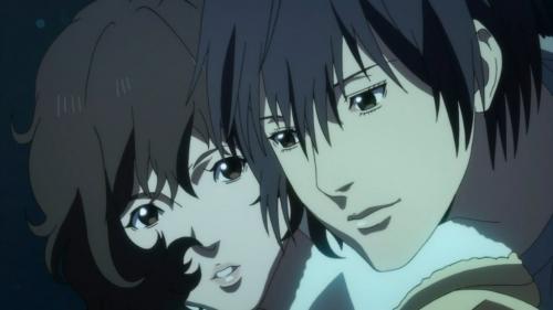 『いぬやしき』第7話感想・・・獅子神さんが良い子になったな!!これで完結でいいだろ!    と思ったらこのアニメの警察有能すぎる
