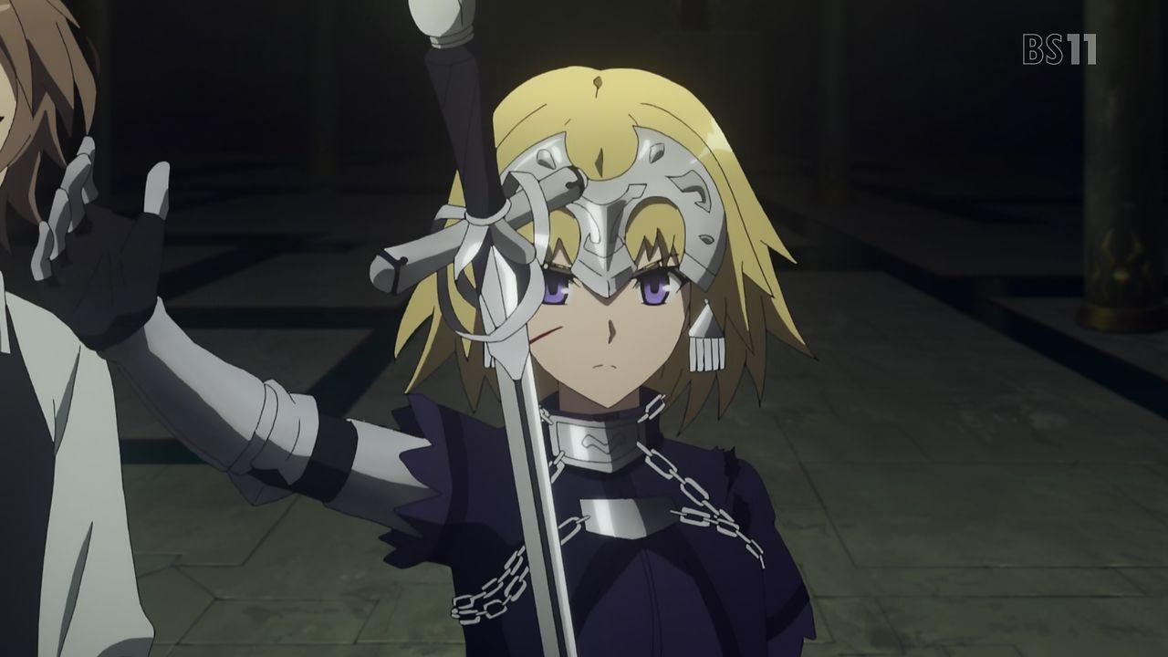 『Fate/Apocrypha』ジャンヌって結局どういう理屈で 天草の世界平和の願い阻んだのか よく理解できなかったんだが