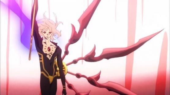 『Fate/Apocrypha』第22話のトータル作画枚数は「枚数の少ないシリーズなら○話分くらい作れる」とのこと!!SUGEEEEEEE
