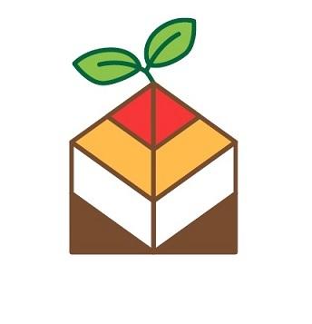 息吹木の家のロゴ