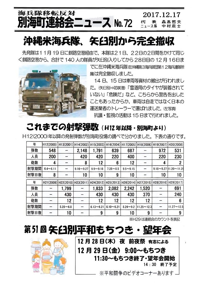 bekkairenraku news17 12 17