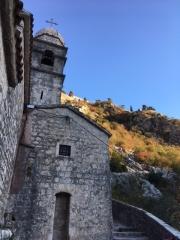 コトル教会