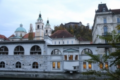 スロベニア 首都2
