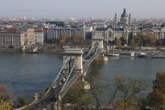 王宮から橋