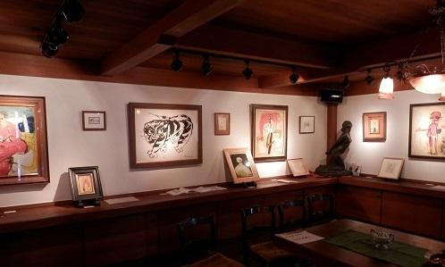 アシダ画廊