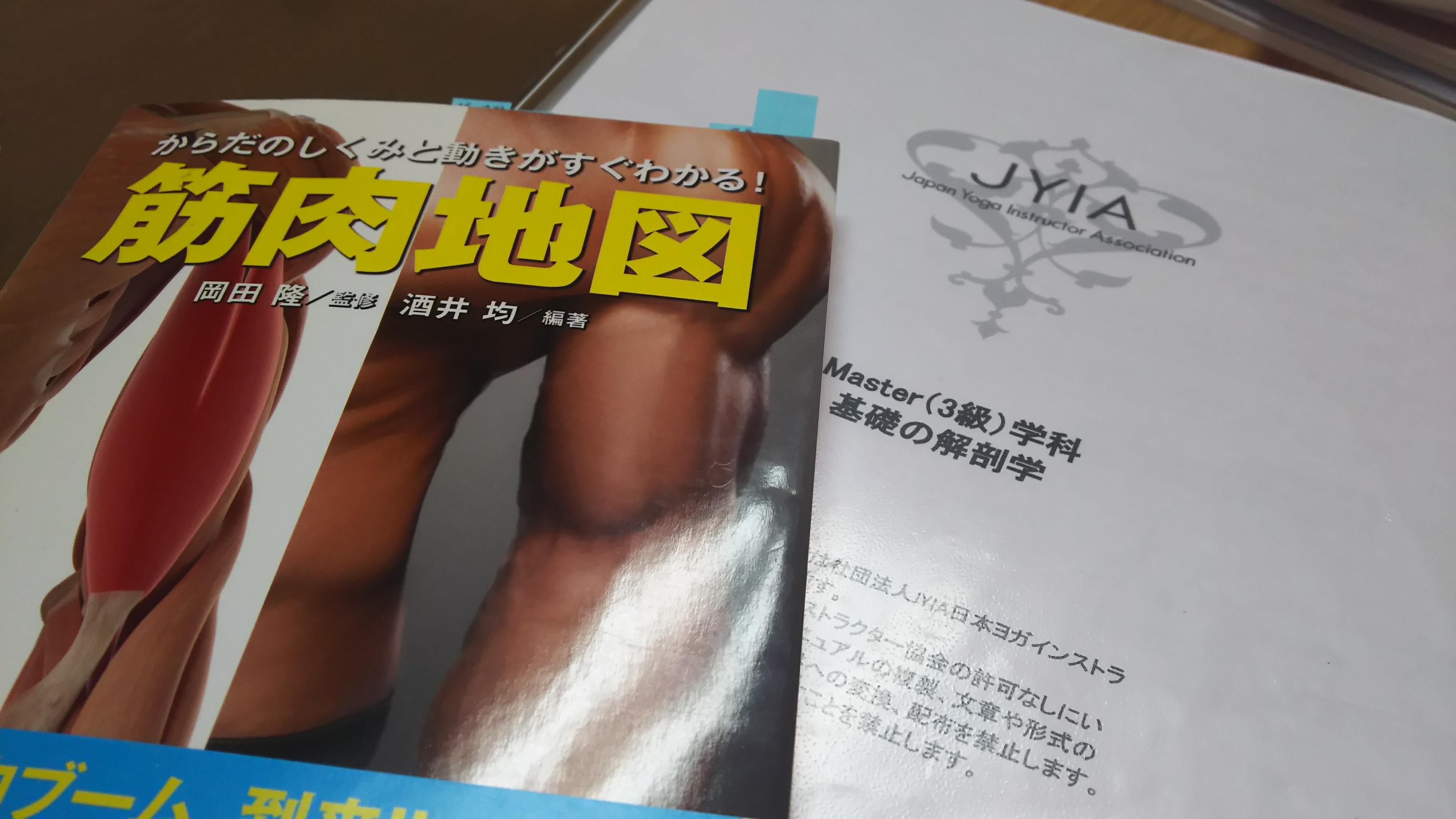 テキスト&解剖学