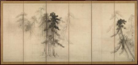 1280px-Hasegawa_Tohaku_-_Pine_Trees_(Shōrin-zu_byōbu)_-_right_hand_screen[1]