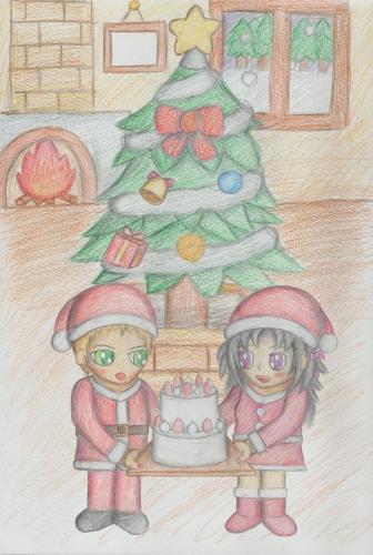 クリスマス・カップリング