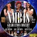 NMB48 GRADUATION CONCERT bd2