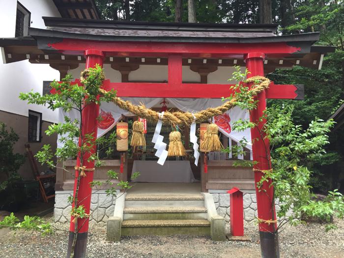 新宮神社  例祭  2017年9月 2