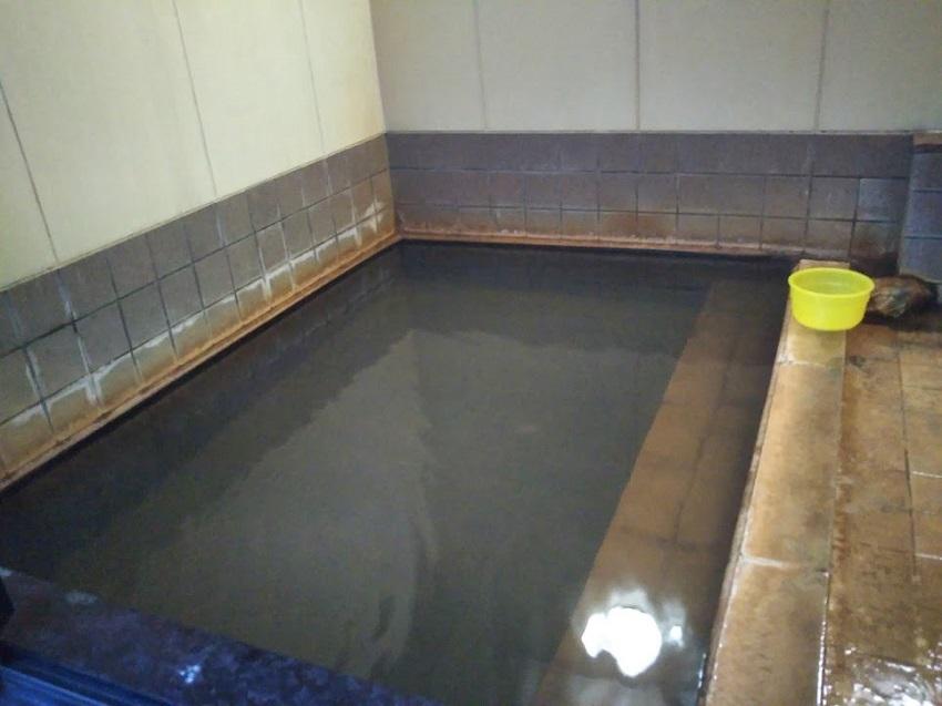 栄太郎 本館大浴場 内風呂