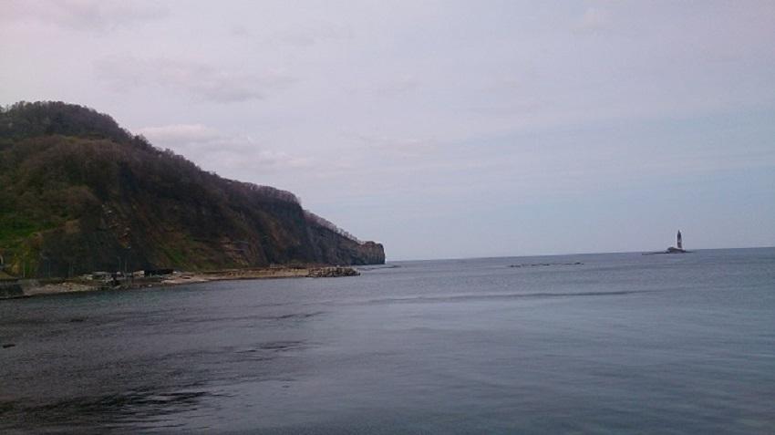 積丹半島1