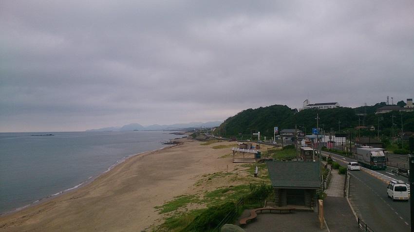 白兎海岸1