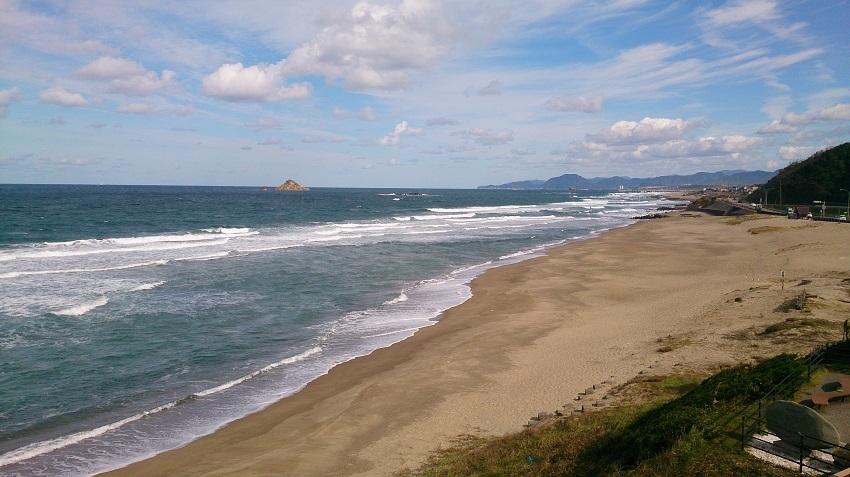 白兎海岸4