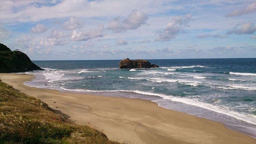白兎海岸5