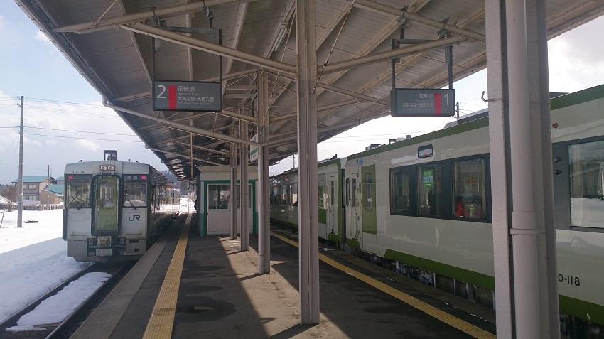 十和田南駅1