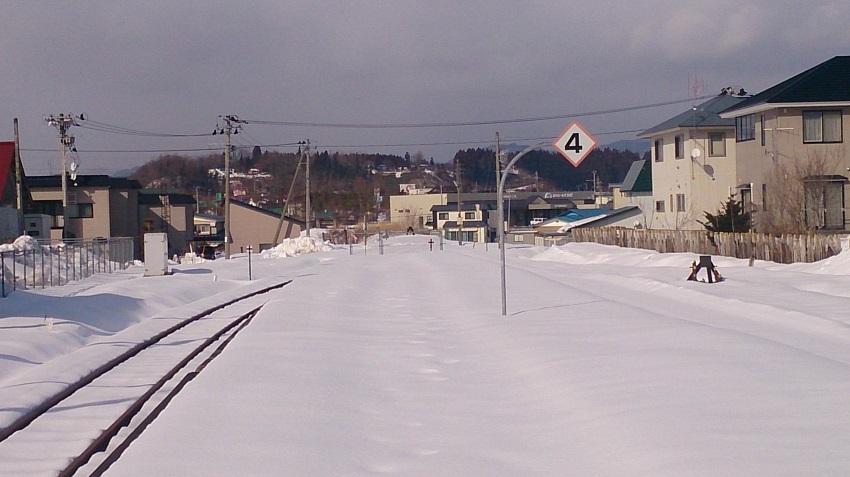 十和田南駅2