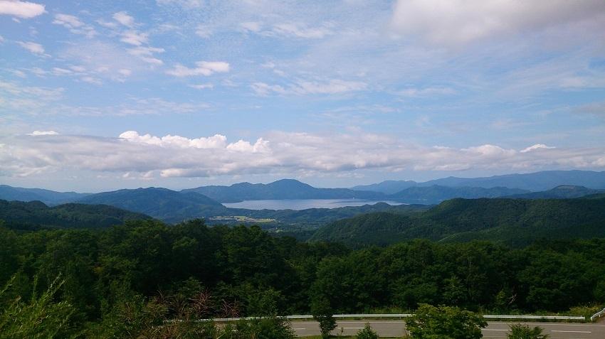 田沢湖高原1