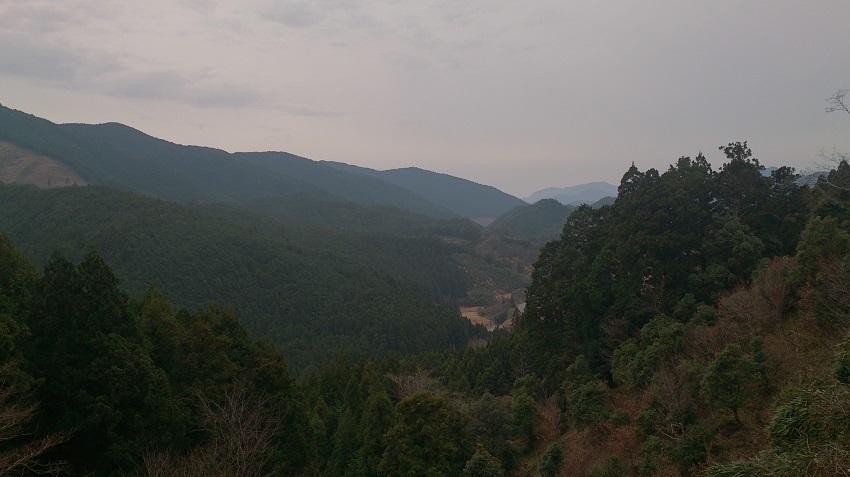 熊野古道 紀伊山系